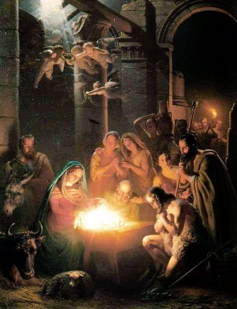 "Diego A.P. Abriola: ""Feliz Navidad"" dall'Argentina !"