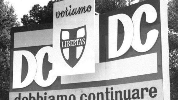 Claudia Herrath (D.C. Trieste): il popolo e la Democrazia Cristiana vivono in simbiosi. Occorre che la D.C. ritorni al essere il punto di riferimento della società italiana !