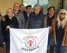 Una importante e significativa iniziativa della Democrazia Cristiana si è svolta nella mattinata di domenica 22 dicembre 2019 in quel di Castellaneta (in provincia di Taranto)