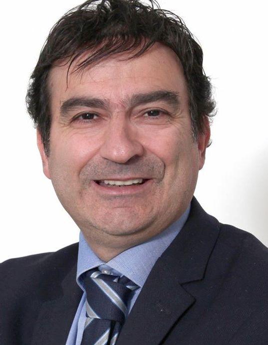 L'AVVOCATO ARNALDO GADOLA (RECALE/CE) E' IL NUOVO VICE-SEGRETARIO POLITICO PROVINCIALE VICARIO DELLA DEMOCRAZIA CRISTIANA IN PROVINCIA DI CASERTA
