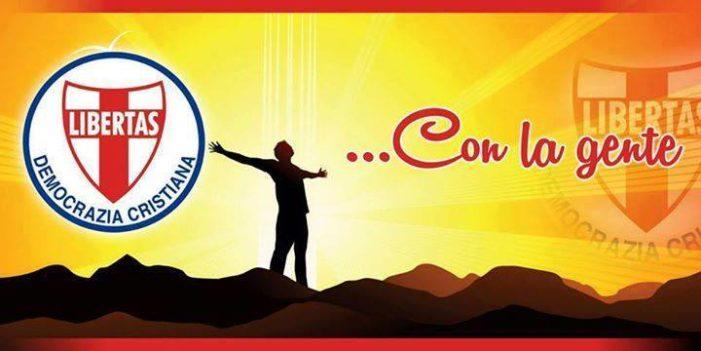 Convocata per la mattinata di domenica 22 dicembre 2019 a Cosenza la Direzione regionale della Democrazia Cristiana della regione Calabria