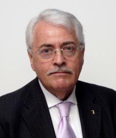 """IL SALUTO DA PARTE DEL PROF. ALESSANDRO CALABRESE NUOVO RESPONSABILE NAZIONALE DEL DIPARTIMENTO """"CULTURA, SCUOLA, PUBBLICA ISTRUZIONE, UNIVERSITA' E RICERCA"""" DELLA DEMOCRAZIA CRISTIANA"""