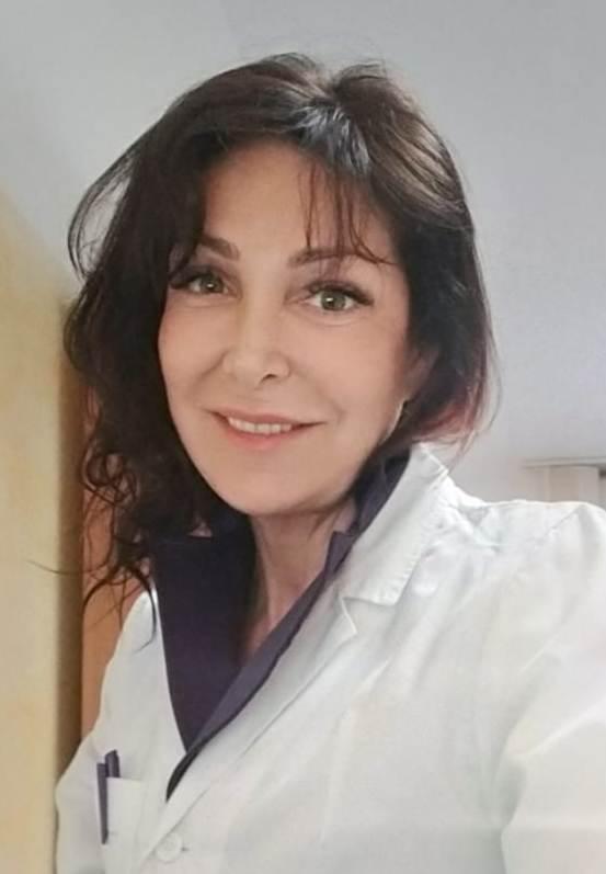 Dott.ssa Maria Giordana Colli (Mov. femminile e Pari Opportunità D.C. Sardegna): la Democrazia Cristiana della Sardegna rinnova il suo impegno con la gente e tra la gente !