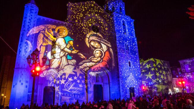 Si avvicina il Natale, festa della gioia: ed è a tutti i feriti dalla vita ed agli orfani della gioia che viene offerta in modo privilegiato la parola del Signore
