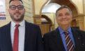 """TUTTO E' ORMAI PRONTO PER LA DIREZIONE NAZIONALE DELLA DEMOCRAZIA CRISTIANA CHE SI TERRA' A ROMA SABATO 20 GIUGNO 2020 (C/0 UNIVERSITA' """"SAN PAOLO APOSTOLO"""")."""