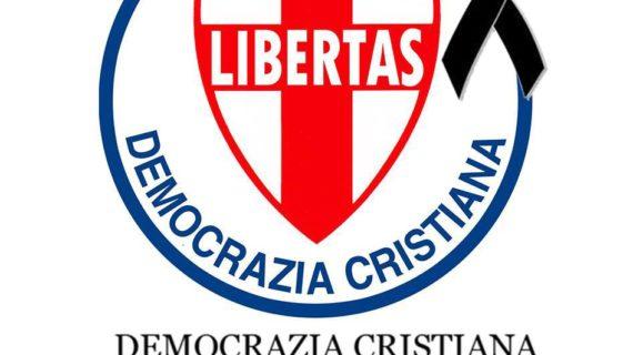 IL PROFONDO ED UNANIME CORDOGLIO PER LA PREMATURA SCOMPARSA DI PIERFRANCESCO BELFANTI, VALIDO IMPRENDITORE E DIRIGENTE DELLA DEMOCRAZIA CRISTIANA DEL VENETO >.
