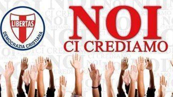 Al via il tesseramento della Democrazia Cristiana della provincia di Palermo per l'anno 2020 – Il XXIV Congresso della D.C. palermitana previsto nella prima decade del mese di febbraio 2020