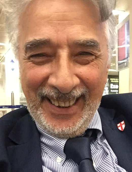 Il Dott. Alfonso Baio (Palermo) è il nuovo Segretario politico regionale della Democrazia Cristiana regione Sicilia