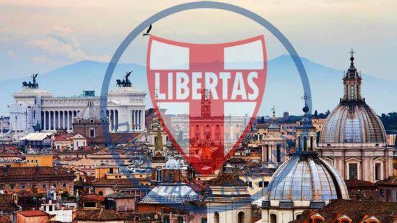 SI AVVICINANO GLI IMPORTANTI APPUNTAMENTI POLITICI DELLA DEMOCRAZIA CRISTIANA PROGRAMMATI A ROMA NEI GIORNI 10 e 11 GENNAIO 2020
