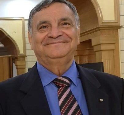 Affidato al Comm Rodolfo Concordia l'incarico di Segretario politico regionale della Democrazia Cristiana della Regione Lazio