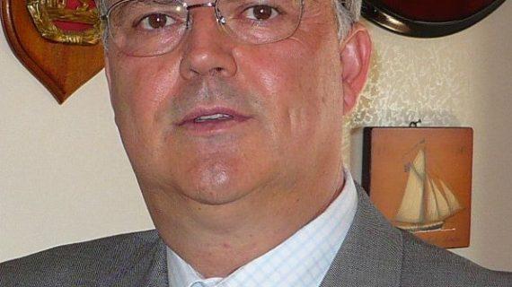 La parola al Segretario organizzativo provinciale della Democrazia Cristiana della provincia di Taranto Rag. Giuseppe Minonne