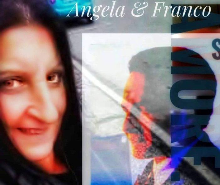 Franco Capanna: con l'amore rinasce la vita, torna la poesia !
