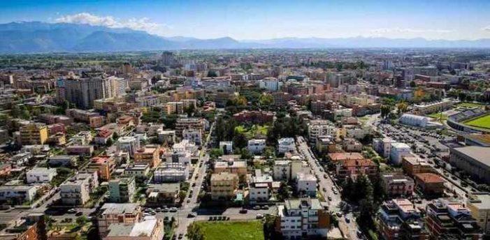La forte crescita registrata nei primi mesi del 2020 dalla Democrazia Cristiana nella città di Latina così come in tutta la provincia di Latina