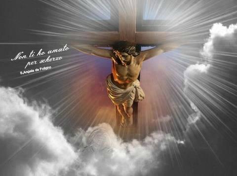 Franco Capanna (Sindacalista Teramo): la fede in Dio e nella Sua guida, tramite lo Spirito Santo, Vi sosterrà in un mondo sempre più difficile