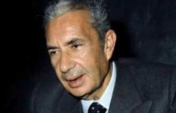 Il commosso ricordo di Aldo Moro e degli uomini della sua scorta barbaramente uccisi dalla Brigate Rosse nel giorno del suo rapimento (16 marzo 1978)