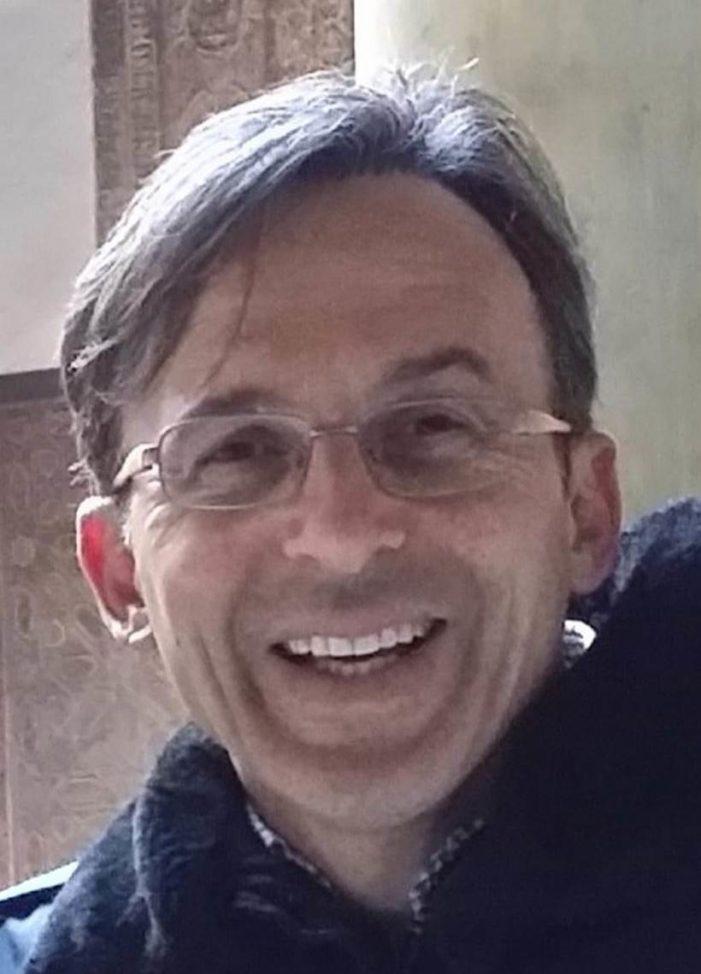 Il Dott. Carmine Amendola (Latina) è il nuovo Segretario per lo Sviluppo e l'Organizzazione della Democrazia Cristiana del Comune di Latina