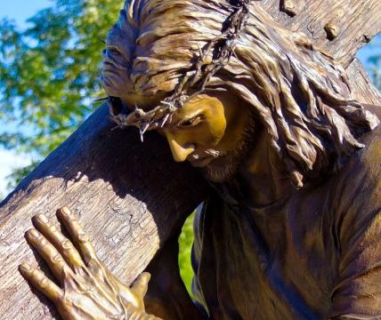 Una riflessione all'inizio del periodo quaresimale: Gesù non è venuto ad abolire la Legge ma a perfezionarla !