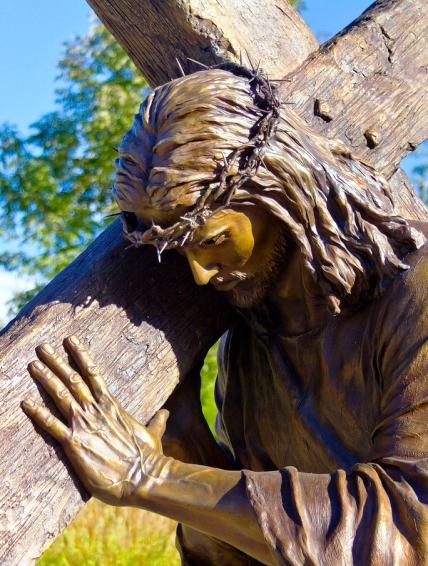 Una riflessione sul cammino quaresimale alla terza domenica di Quaresima – (terza parte)