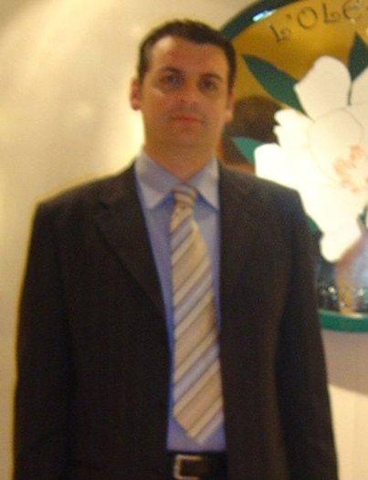 FRANCESCO GERMANO' (Reggio Calabria) è il nuovo Segretario per lo Sviluppo e l'Organizzazione di Reggio Calabria (città metropolitana)