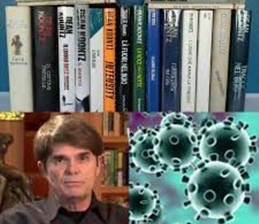 """La pandemia in atto occasione per riflettere: la stupefacente previsione contenuta nel libro """"Abisso"""" di Dean Koontz."""