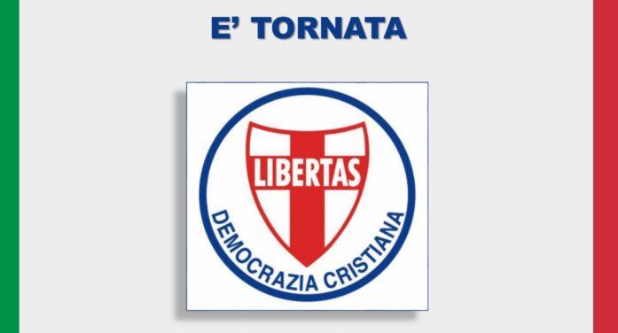 LE RAGIONI PER UNA RINNOVATA ED EFFICACE PRESENZA DELLA DEMOCRAZIA CRISTIANA.