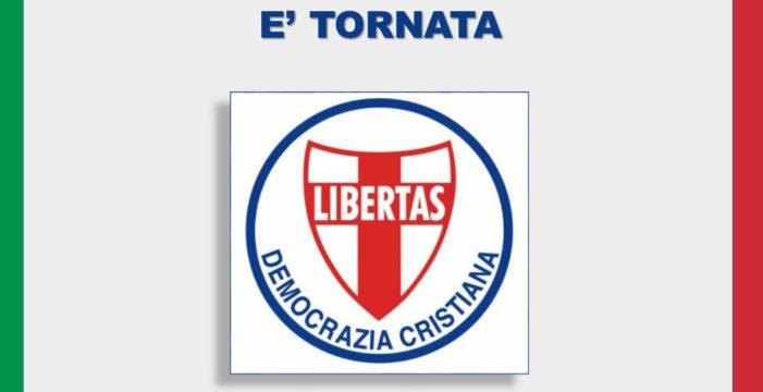 DEMOCRAZIA CRISTIANA: SI DEVONO CACCIARE GLI INCAPACI DALLA GESTIONE DELLE PUBBLICHE AMMINISTRAZIONI !
