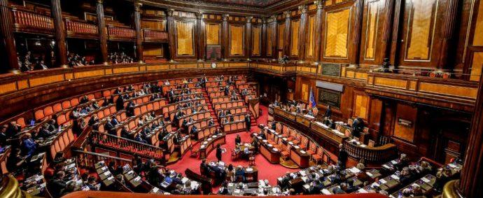 """LO DICO AL POPOLO: intervista all'On. Maurizio Paniz (Belluno) sulla """"vexata quaestio"""" del taglio ai vitalizi parlamentari."""