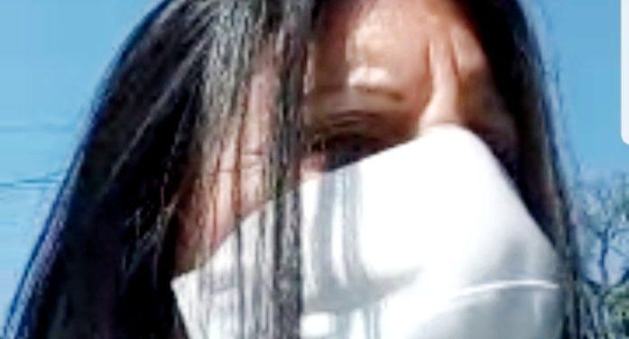 Informazioni e problematiche legate all'uso della mascherina protettiva in tempi di coronavirus.