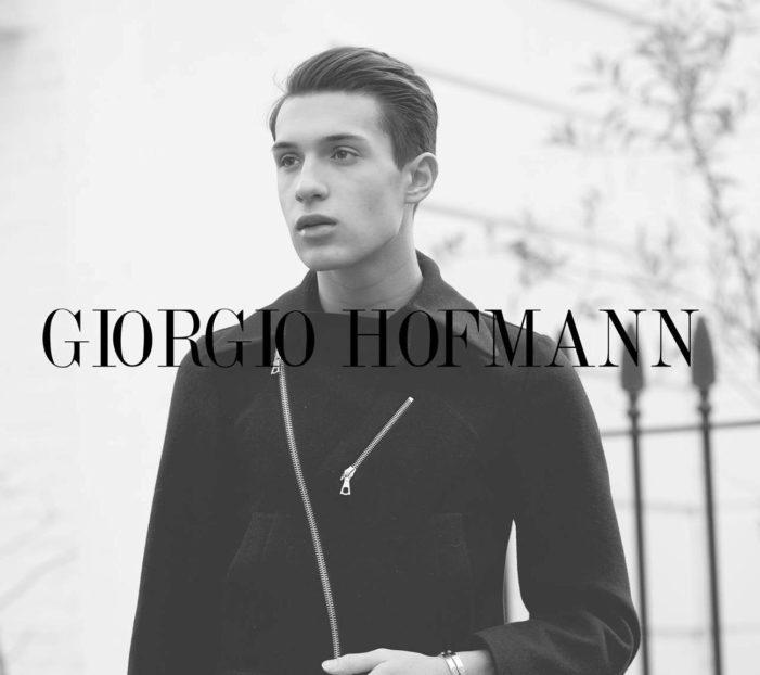 Musica e l'emergenza di nuovi artisti: l'intervista all'artista emergente Giorgio Hofmann