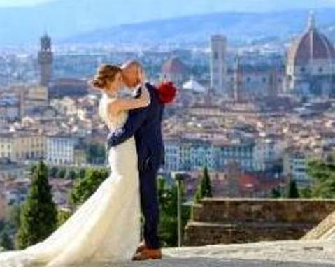 """""""Questo matrimonio non s'ha da fare !"""": i gravissimi problemi del comparto del """"wedding planner"""" in Italia."""