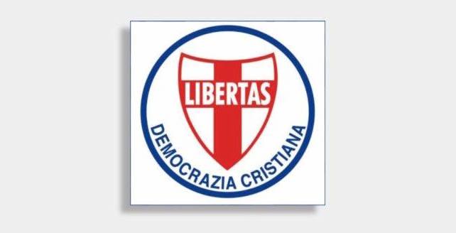 """""""Insieme faremo grande la Democrazia Cristiana in Puglia e in Italia"""""""
