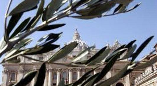 """Proposta per santificare degnamente questo fondamentale momento dell'Anno Liturgico: """"La benedizione delle Palme"""" (presso la propria abitazione). * BUONA DOMENICA DELLE PALME !"""