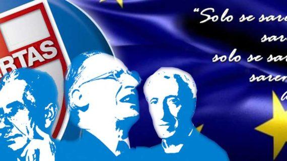 """Urge un ritorno della Democrazia Cristiana per una politica non con la """"p"""" minuscola ma maiuscola !"""