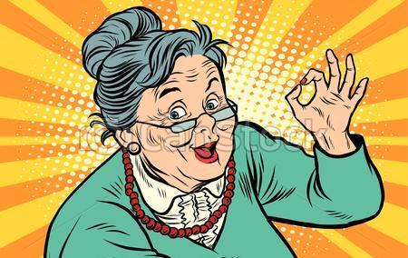 """Mia nonna era una """"scienziata"""" ma non lo ha mai saputo !"""