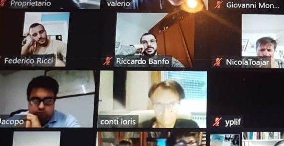 """""""CONVENTION"""" TELEMATICA DELLA DEMOCRAZIA CRISTIANA DELLA LOMBARDIA DI DATA 29-05-2020: BUONA LA PRIMA !"""