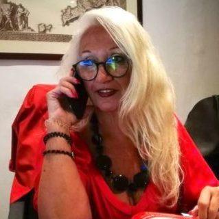 Clara Funiciello (Vice-Segretario politico nazionale D.C.): la Marina militare grande risorsa per la città di Taranto, nel segno della continuità e della tradizione !