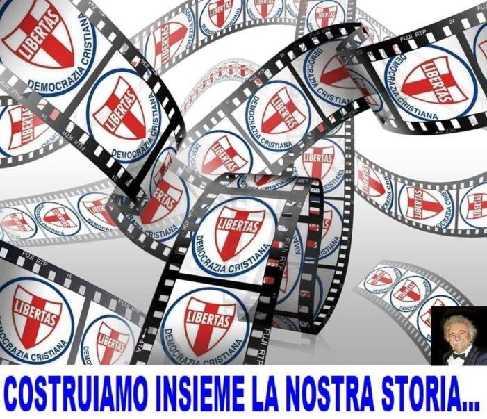 """Il Dipartimento per la tutela dei Diritti civili della Democrazia Cristiana contro il """"Vanna Marchi"""" della politica italiana !"""