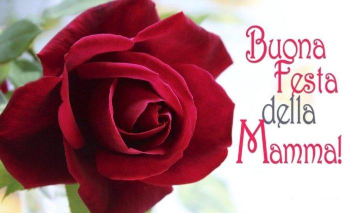 Un affettuoso pensiero a tutte le mamme del mondo in occasione della loro Festa