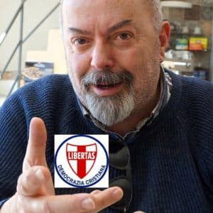 Roberto Sensoni (La Spezia): abbiamo bisogno di vera democrazia !