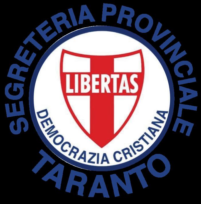 Democrazia Cristiana della provincia di Taranto: combattere le disuguaglianze sociali ed economiche della nostra società