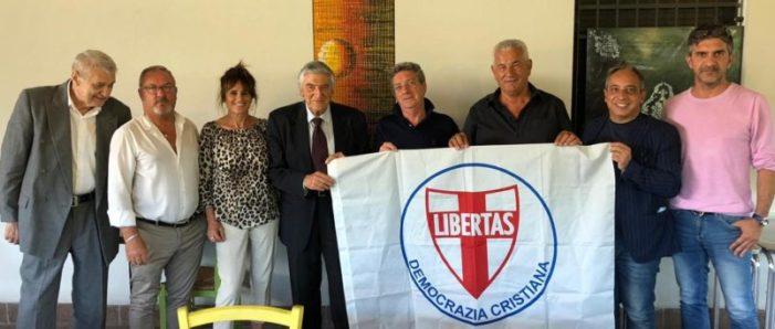 Fervono i preparativi in vista del Comitato Direttivo della Democrazia Cristiana della provincia di Brescia programmato per martedì 30 giugno 2020, con inizio alle ore 18.00