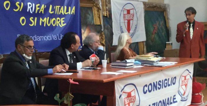 """Martedì 7 luglio 2020 – ore 18.00 – Video conferenza in modalità """"ZOOM"""" promossa dalal Democrazia Cristiana dell'Emilia Romagna"""