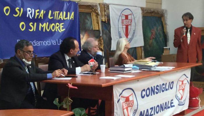 """Martedì 7 luglio 2020 – ore 18.00 – Video conferenza in modalità """"ZOOM"""" promossa dalls Democrazia Cristiana dell'Emilia Romagna"""