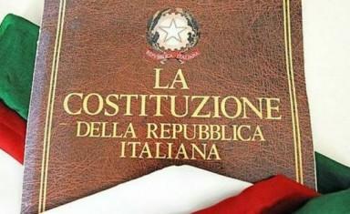 Consegnata la Costituzione ai diciottenni del Comune di Monteprandone (AP)
