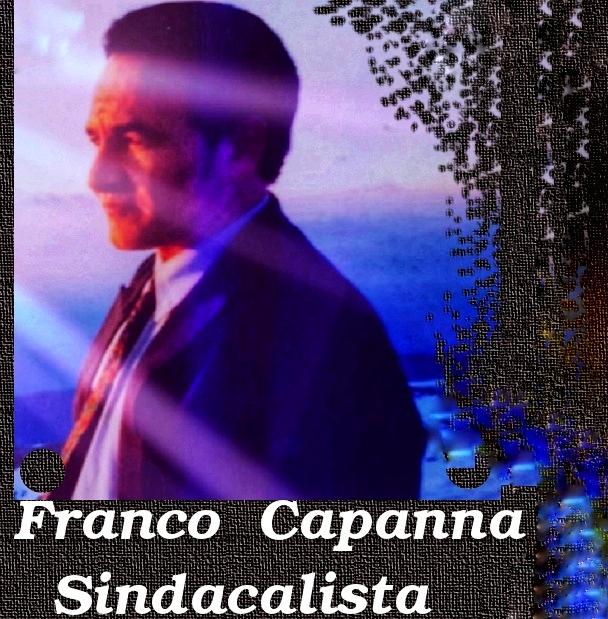 Vasta eco ed unanimi consensi alla notizia della meritata onorificenza ottenuta in Canada da Franco Capanna (sindacalista Teramo)