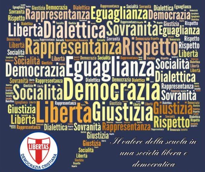 Democrazia: provocazione culturale?
