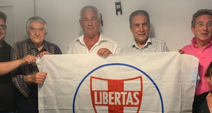 Ottima riunione del Comitato provinciale della Democrazia Cristiana della provincia di Brescia svoltasi nella città capoluogo nel pomeriggio di martedì 30 giugno 2020