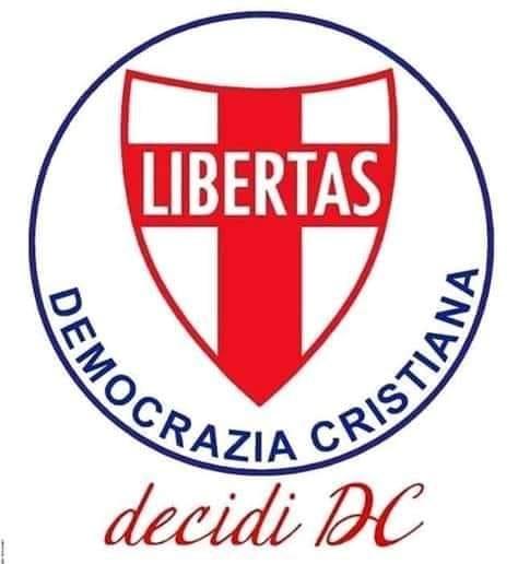 Si intensificano le operazioni di tesseramento al Movimento Giovanile della Democrazia Cristiana per l'anno 2020: DECIDI D.C. !