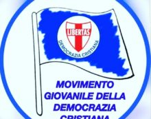 AL VIA LE COOPERATIVE SOCIALI E DI LAVORO PROPOSTE DAL MOVIMENTO GIOVANILE DELLA DEMOCRAZIA CRISTIANA !