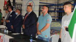 """Importante convegno sul tema """"Sport e Sociale"""" promosso a Latina dalla Democrazia Cristiana pontina"""